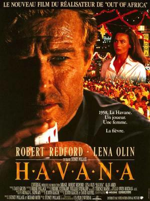 HAVANA CUBA なにか切ない街