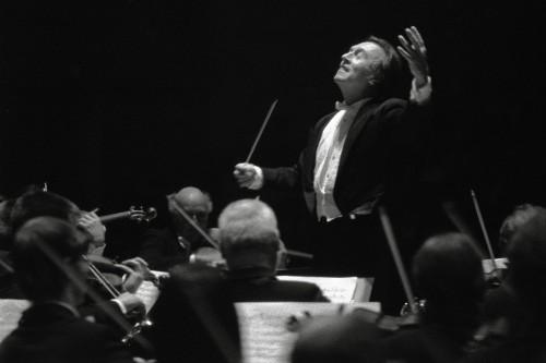 今日の一曲 「さようなら マエストロ Claudio Abbado」