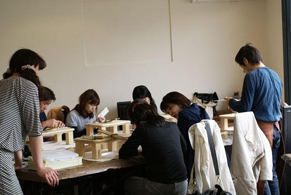 大阪での出張体験教室