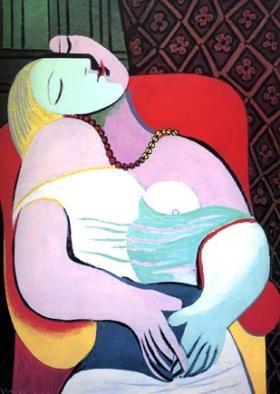 アート/ART ピカソⅦ「シュルレアリスムの時代」