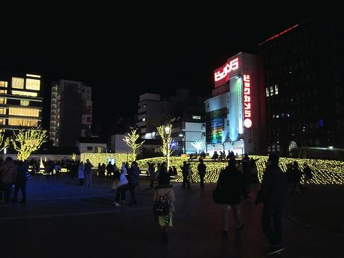 福岡ラーメンショー2013@福岡市役所前ふれあい広場