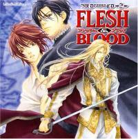 FLESH  BLOOD (2)