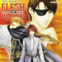 FLESH  BLOOD (3)