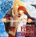 BLCD flesh  blood 1