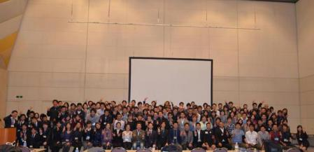 コアフェス2012