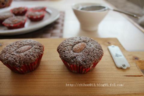 カップケーキ1