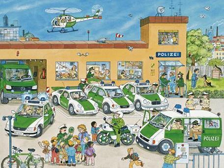 Polizeirevier