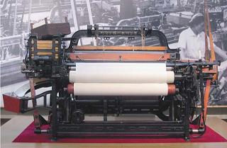 G型自動織機