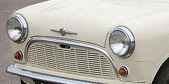 Morris MINI Mk-I