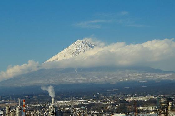 130222富士山