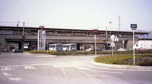 昭和58年3月湖西・堅田に江若鉄道の遺構を発見! - 阿房列車ピクトリアル
