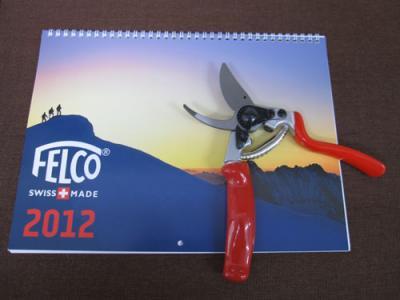 FELCOカレンダー