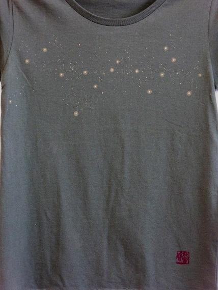 手描き 花火Tシャツ 2013 (58)