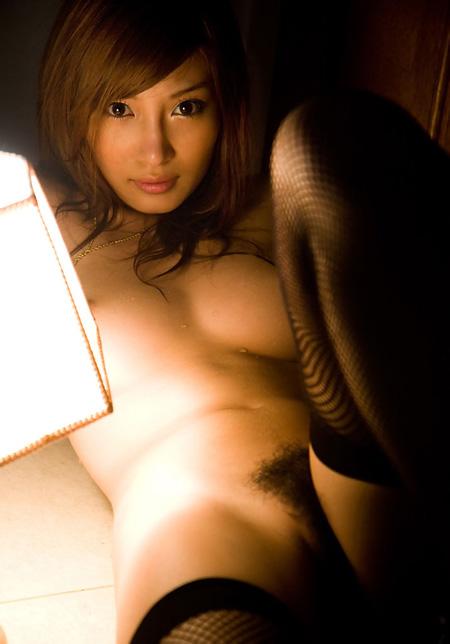 【No.30】 光の中で見つめて / 明日花キララ