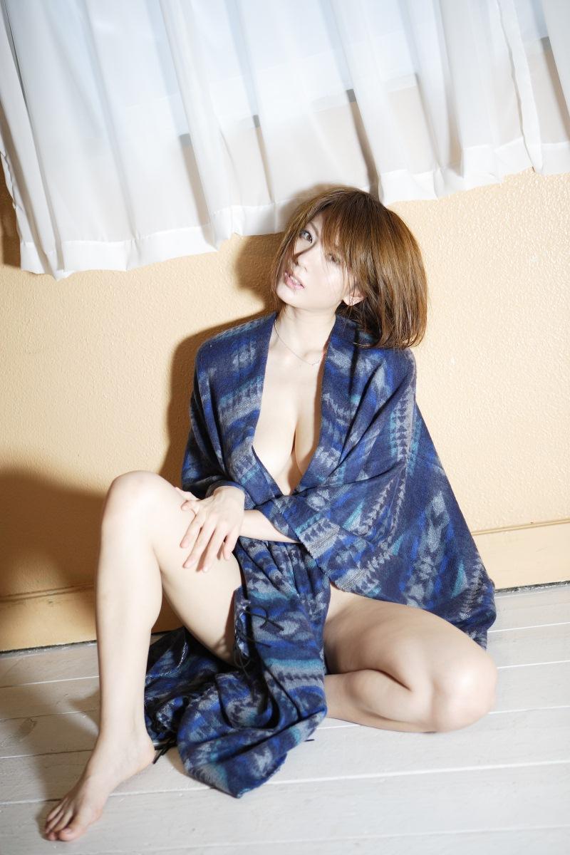 【No.1317】 浴衣 / 麻美ゆま