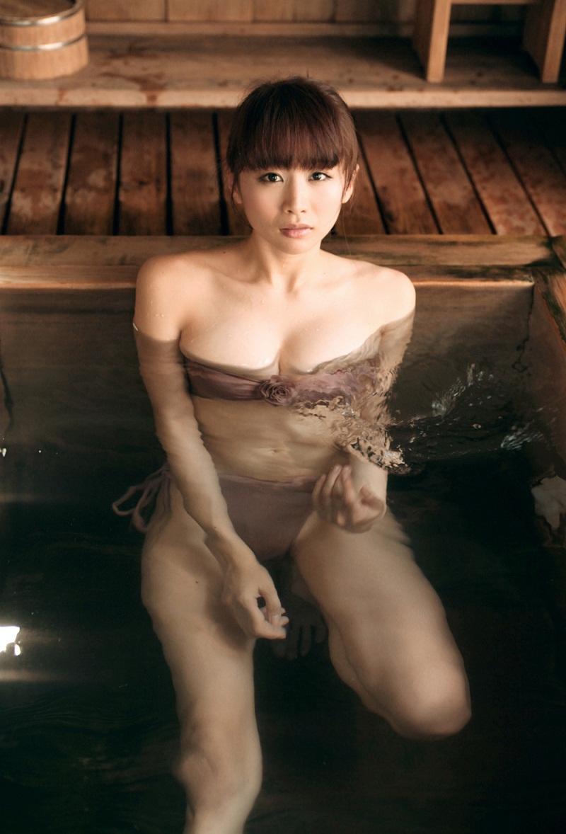 【No.1478】 入浴 / 青島あきな
