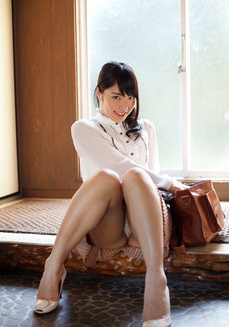 【No.1564】 パンティ / 由愛可奈