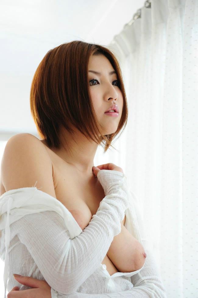 【No.209】 白肌柔肌 / 麻生香月