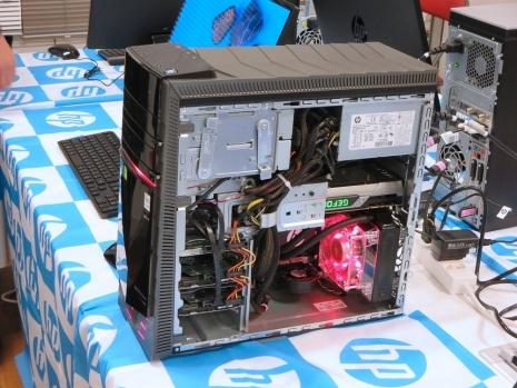HP ENVY Phoenix 810-180jp_内部2