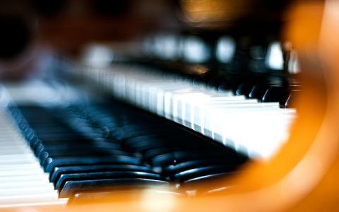 piano 鍵盤