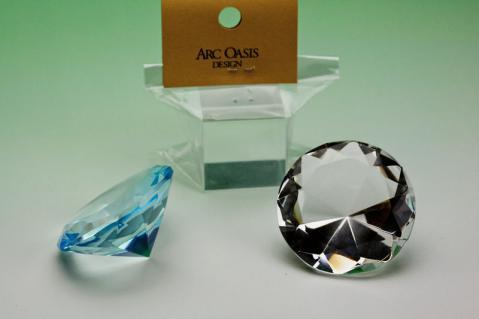 100均 ガラスdiamond