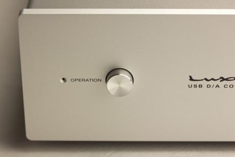 lusman DA200 高解像度 写真 スイッチ