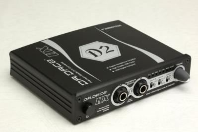 Dr.DAC2DX フロント