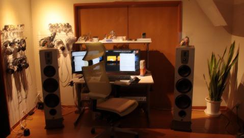 自作機のある部屋 2011084
