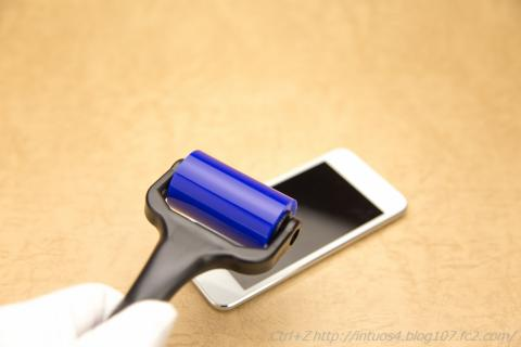 Easy cleaning roller 液晶クリーナー