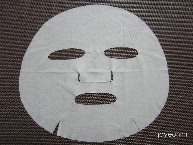 LLang_White Sheet Mask (2)