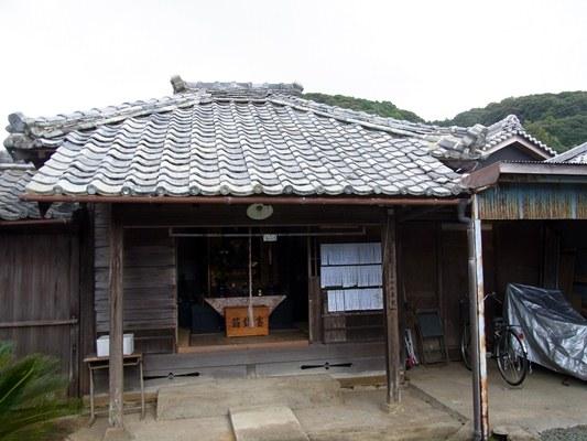 延命寺本堂