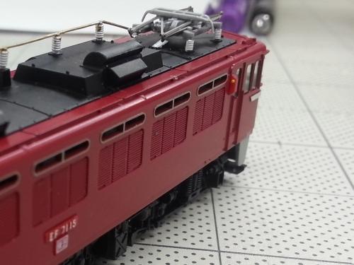 EF71 完成1