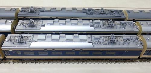 新KATO583系6