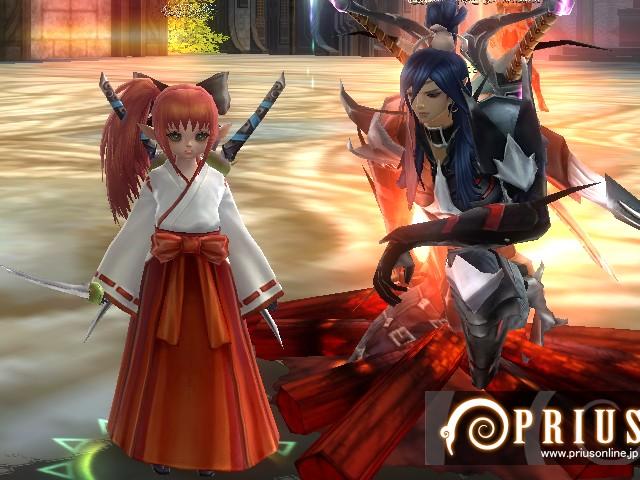 美少女剣士アニマ