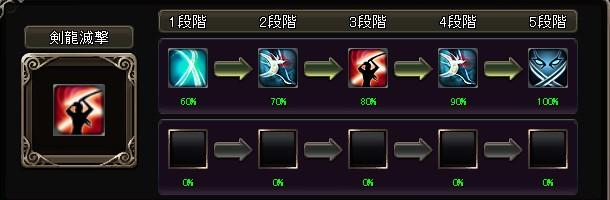 剣闘士チャンス1