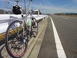 あと3km -more than 3 km-