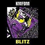 KMFDM Blitz 2009