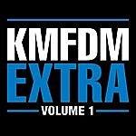KMFDM Extra Volume 1 2008