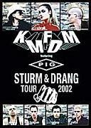 Sturm und Drang Live DVD