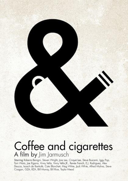 coffe ciga