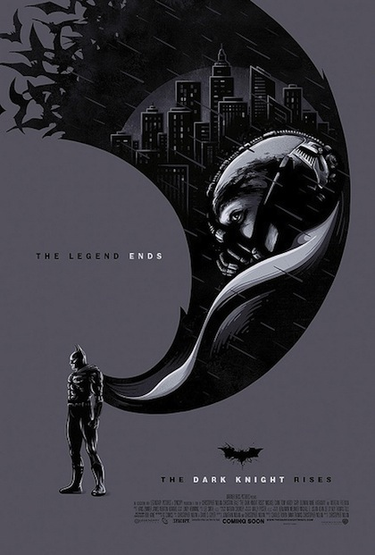 batman the darknight rises