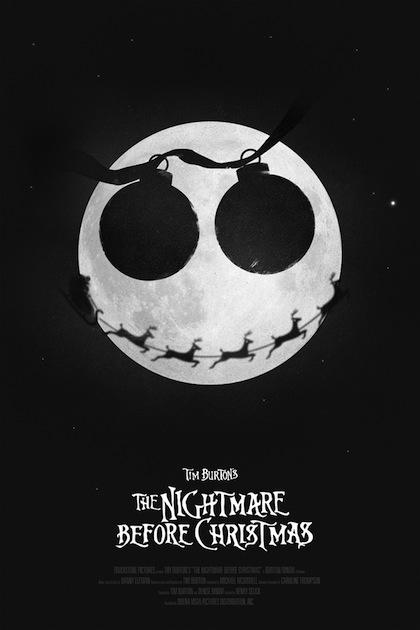 nightmare before
