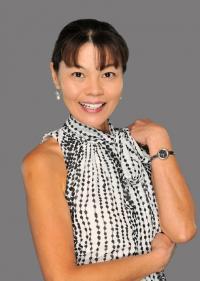 藤岡恵美 (フジオカメグミ)トランプタワー&ワイキキコンドミニアム スペシャリスト