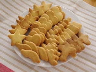 バニラクッキー06