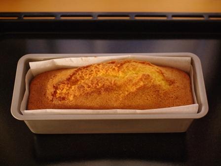 新幹線ケーキ用プレーンパウンド05