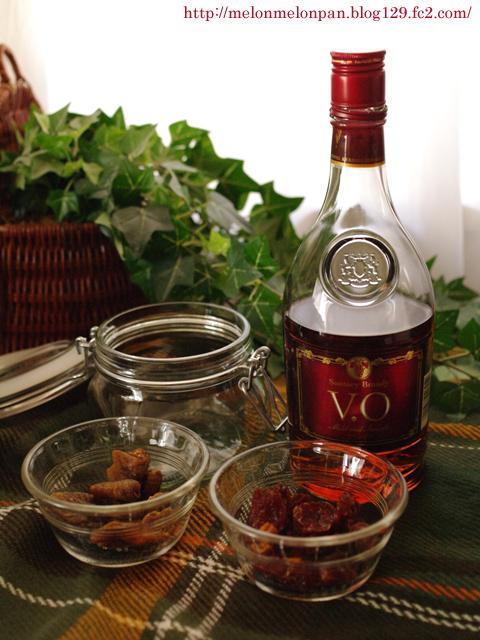 クリスマス準備ドライトマトと白イチジクのフルブラ001