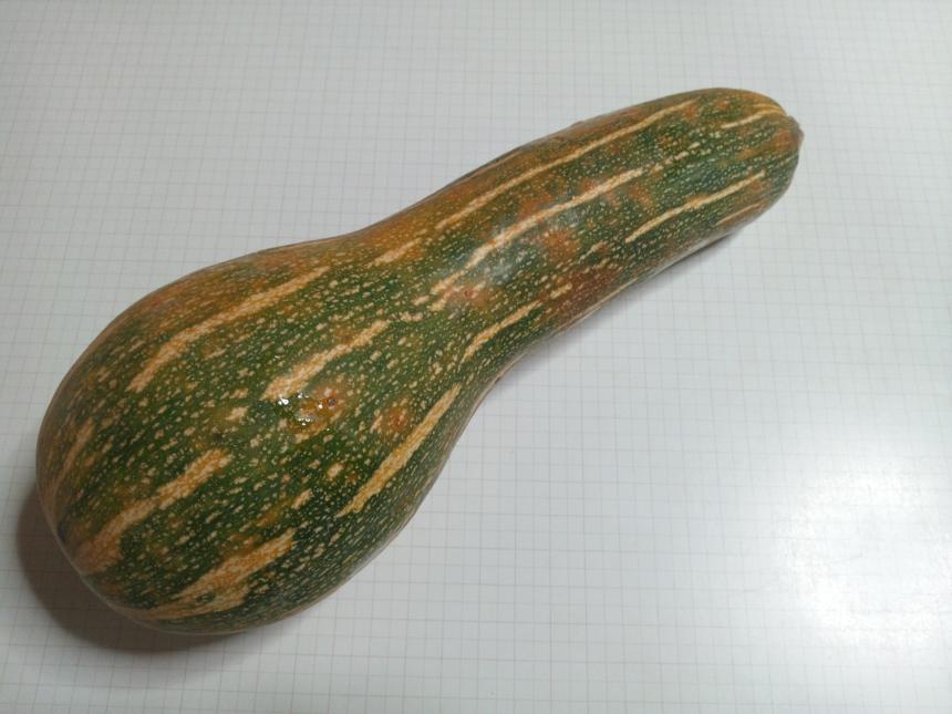 『かぼちゃのはさみ焼』