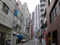 一幻@新宿・20131226・路地