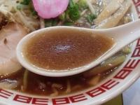 さんぱち@御茶ノ水・20140110・スープ