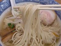 鶴若@三ノ輪・20140125・麺